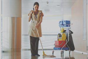 Empresas de limpieza y mantenimiento
