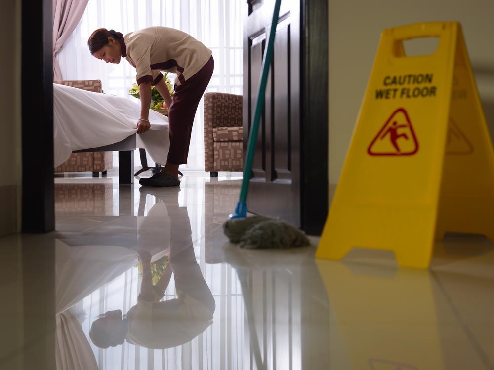Aspectos a valorar antes de elegir empresas de limpieza en Malaga