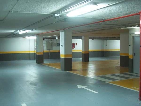 limpieza de garajes León